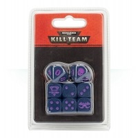 Kill Team: Tyranids Dice