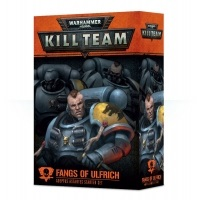 Kill Team: Fangs of Ulfrich - Adeptus Astartes Starter Set