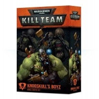 Kill Team: Krogskull's Boyz - Orks Starter Set