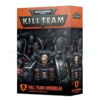 Kill Team: Mordelai - Deathwatch Starter Set