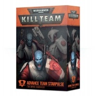 Kill Team: Advance Team Starpulse - T'au Empire Starter Set Warhammer 40.000: Kill Team Games Workshop