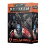 Kill Team: Advance Team Starpulse - T'au Empire Starter Set