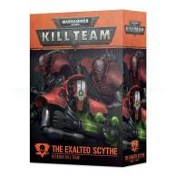 Kill Team: The Exalted Scythe - Necrons Starter Set