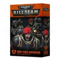 Kill Team: Drop Force Imperator - Astra Militarum Starter Set