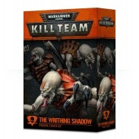 Kill Team: The Writhing Shadow - Tyranids Starter Set