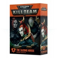 Kill Team: The Slicing Noose - Drukhari Starter Set