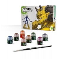 Citadel Shade Paint Set Zestawy Games Workshop