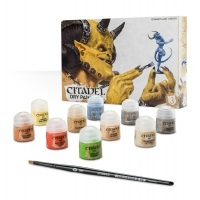 Citadel Dry Paint Set Zestawy Games Workshop