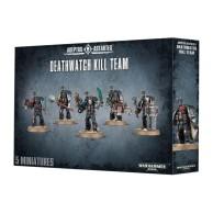 WARHAMMER 40000: Deathwatch Kill Team