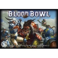 BLOOD BOWL (english edition 2016)