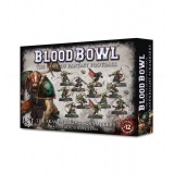 BLOOD BOWL : Skavenblight Scramblers Blood Bowl Games Workshop