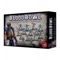 BLOOD BOWL : Reikland Reavers