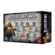 BLOOD BOWL : The Dwarf Giants Blood Bowl Games Workshop