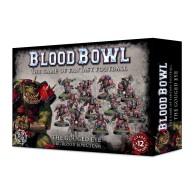 BLOOD BOWL : The Gouged Eye Blood Bowl Games Workshop