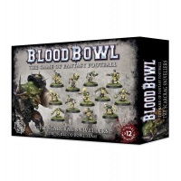 BLOOD BOWL : The Scarcrag Snivellers