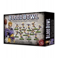 BLOOD BOWL : The Elfheim Eagles