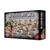 BLOOD BOWL : Nurgle's Rotters Blood Bowl Games Workshop