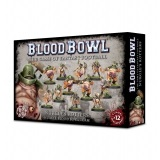 BLOOD BOWL : Nurgle's Rotters
