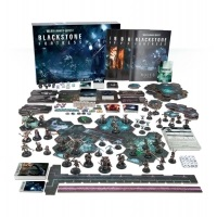 Warhammer Quest: Blackstone Fortress Warhammer Quest: Blackstone Fortress Games Workshop