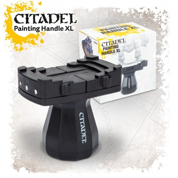 Citadel Painting Handle XL Pozostałe Games Workshop