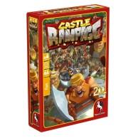 Castle Rampage (edycja angielska)