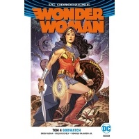 Wonder Woman. Tom 4