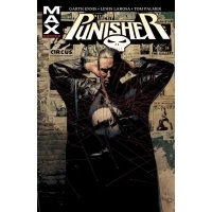 Punisher Max. Tom 1