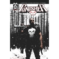 Punisher Max. Tom 4
