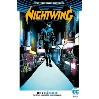 Nightwing. Blüdhaven. Tom 2