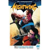 Nightwing. Nightwing musi umrzeć. Tom 3
