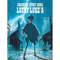 Lucky Luke. Człowiek, który zabił Lucky Luke'a