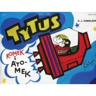 Tytus, Romek i A'Tomek - Księga 3