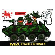 Tytus, Romek i A'Tomek - Księga 4