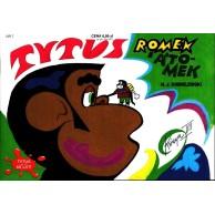 Tytus, Romek i A'Tomek - Księga 7