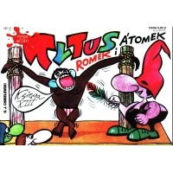 Tytus, Romek i A'Tomek - Księga 13
