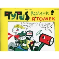 Tytus, Romek i A'Tomek - Księga 2