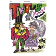 Tytus, Romek i A'Tomek - Księga 25