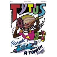 Tytus, Romek i A'Tomek - Księga 23