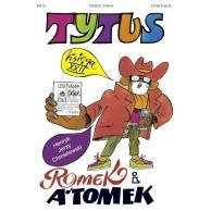 Tytus, Romek i A'Tomek - Księga 22