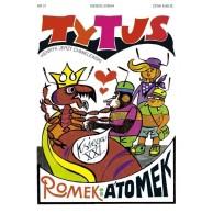 Tytus, Romek i A'Tomek - Księga 21
