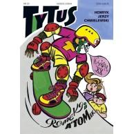 Tytus, Romek i A'Tomek - Księga 20