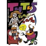 Tytus, Romek i A'Tomek - Księga 19