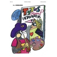 Tytus, Romek i A'Tomek - Księga 18