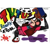 Tytus, Romek i A'Tomek - Księga 17