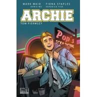 Archie - Tom 1 - wydanie drugie