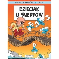 Dzieciak u Smerfów. Tom 25.