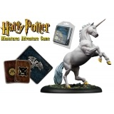 Harry Potter Miniature 35 mm Adventure Pack Unicorn