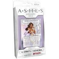 Ashes: The Spirits of Memoria