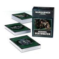 Warhammer 40000: Datacards: Deathwatch