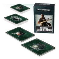 Warhammer 40000 Datacards: Craftworlds